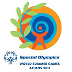Special Olympics World Summer Games Athens 2011