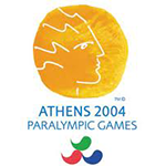 Summer Paralympic Games Athens 2004