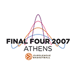 Euroleague Final Four Athens 2007