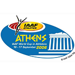 IAAF World Cup Athens 2006