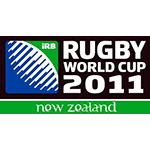 Rugby World Cup New Zeland 2011