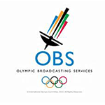 Olympic Broadcasting Services London 2012