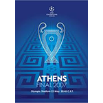 UEFA Champions League Athens Final 2007